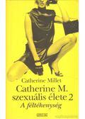 Catherine M. szexuális élete 2. - Catherine Millet