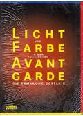 Licht und Farbe in der russischen Avantgarde / Light and Colour in the Russian Avantgarde - Miltiades Papanikolau