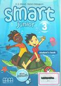 Smart Junior 3 - Student's Book - MITCHELL, H.Q., Marileni Malkogianni