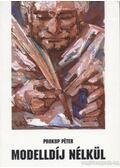 Modelldíj nélkül - Prokop Péter