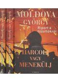 Harcolj vagy menekülj I-II. - Moldova György
