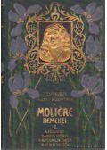 Moliére remekei I. kötet - Moliére