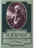 II. József a császári Don Quijote - Molitor Ferenc
