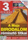 3. évezred 2018. január - Molnár Gábor