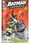 Batman Confidential 13. - Morales, Rags, Tony Bedard