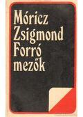 Forró mezők - Móricz Zsigmond