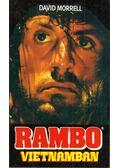 Rambo Vietnamban - Morrell, David
