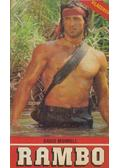 Rambo - Morrell, David