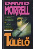 Túlélő - Morrell, David