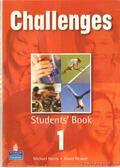 Challenges - Students' Book 1. - Mower, David, HARRIS,MICHAEL