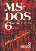 MS-DOS 6 6.2 kiegészítés felhasználói szemmel