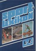 Sportlexikon L-Z - Nádori László