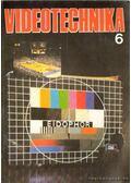 Videotechnika 6. - Nagy Árpád