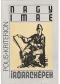 Íróarcképek - Nagy Imre