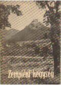 Zempléni hegység - Nagy Lajos