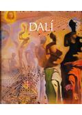 Salvador Dalí - Nagy Mézes Rita