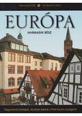 Európa III. - Nahuel Sugobono