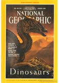 National Geographic 1993 January-December (Teljes évfolyam)