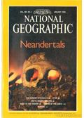 National Geographic 1996 January-December (Teljes évfolyam)