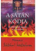 A sátán kódja - Nemere István