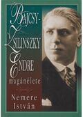 Bajcsy-Zsilinszky Endre magánélete - Nemere István