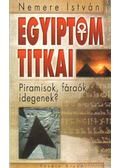 Egyiptom titkai - Nemere István