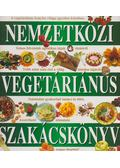 Nemzetközi vegetáriánus szakácskönyv