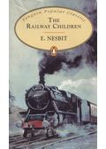 The Railway Children - Nesbit, Edith