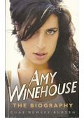 Amy Winehouse: The Biography - NEWKEY-BURDEN, CHAS