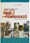 50 híres filmrendező - Nicolaus Schröder