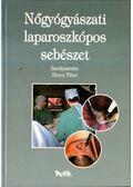 Nőgyógyászati laparoszkópos sebészet - Hercz Péter