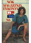 Nők Magazinja Évkönyv '88