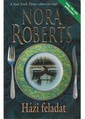Házi feladat - Nora Roberts