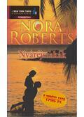 Nyáréjszakák - Nora Roberts