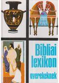 Bibliai lexikon gyerekeknek - Northcott, Cecil