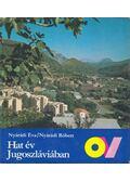Hat év Jugoszláviában - Nyárádi Éva, Nyárádi Róbert