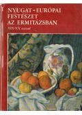 Nyugat-európai festészet az Ermitázsban
