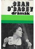 Sean O'Casey drámák - O'Casey, Sean