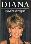 Diana a walesi hercegnő (1961-1997) életútja képekben - O'Mara, Michael
