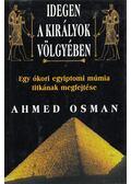 Idegen a királyok völgyében - Osman, Ahmed