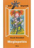 Meglepetés - Osvát Erzsébet