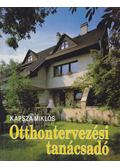 Otthontervezési tanácsadó - Kapsza Miklós