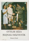 Hajnali háztetők - Ottlik Géza