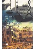 Az ember gyermeke - P. D. James