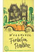 Forduljon Psmithhez - P. G. Wodehouse