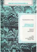 Néprajzi kutatások Magyarországon az 1970-80-as években - Paládi-Kovács Attila