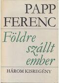 Földre szállt ember - Papp Ferenc