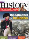BBC History 2011. július - Papp Gábor