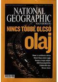 National Geographic Magyarország 2004. Június 6. szám - Papp Gábor