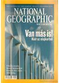 National Geographic Magyarország 2005. auguszutus 8. szám - Papp Gábor